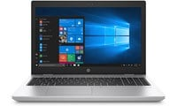 "HP ProBook 650 G4 15.6"" Laptop - Core i5 1.6GHz, 4GB RAM, 500GB HDD"