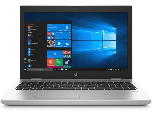 "HP ProBook 650 G4 15.6"" 8GB 256GB Core i5 Laptop"