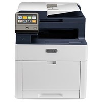 Xerox WorkCentre 6515/N (A4) Colour Laser Multifunction Printer (Print/Copy/Fax/Scan) 2GB 28ppm 50,000 (MDC) *Open Box*
