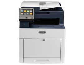 Xerox WorkCentre 6515/N (A4) Colour Laser Multifunction Printer (Print/Copy/Fax/Scan) 2GB 28ppm 50,000 (MDC)