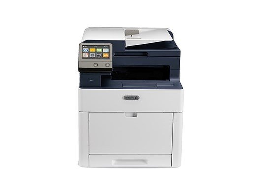 Xerox WorkCentre 6515/DN (A4) Multifunction Colour Laser Printer (Print/Copy/Fax/Scan) 2GB 28ppm 50,000 (MDC)