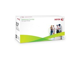 Xerox Compatible HP Q1338A (Yield: 15,400 Pages) Black Toner Cartridge