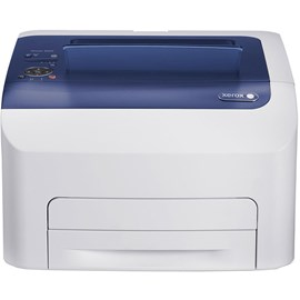 Xerox Phaser 6022 Colour LED Printer 256MB 18ppm (Mono) 18ppm (Colour) 30,000 (MDC) NW Wireless Sold PS3 PCL5e/6 150 Sheets