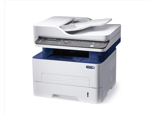 Xerox WorkCentre 3225 (A4) Multifunction Mono Laser Printer (Print/Copy/Scan/Fax/Email) 28ppm (Mono) 30,000 (MDC)