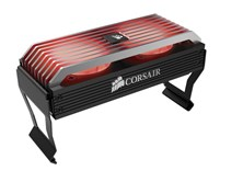 Corsair Dominator Airflow Platinum Memory Fan Cooler with LED for Corsair Dominator Platinum
