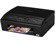Brother DCP-J140W Wireless Colour Inkjet All-in-One Printer