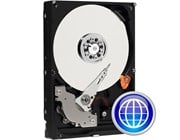"Western Digital Blue 250GB IDE 3.5"" Hard Drive"