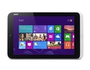 "Acer Iconia W3-810 8"" Microsoft Windows 8 Tablet"