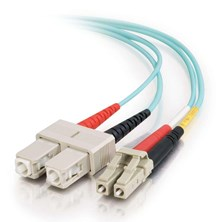 Cables to Go 1m Patch Cable (Aqua)