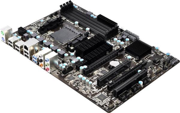 ASRock 970 Pro3 R2.0 AMD SATA RAID Driver