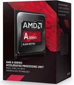 AMD A10 Series Core 4 A10-7860K (3.6GHz) Accelerated Processor Unit (APU) 4MB (PIB)