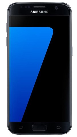 Samsung Galaxy S7 SM-G930F (5.1 inch) Smartphone Octa-Core 2.3GHz+1.6GHz 4GB 32GB WiFi LTE 4G BT Camera Android 6.0 Marshmallow (Black)