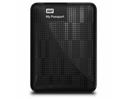 "Western Digital My Passport - 2.5"" 1TB"