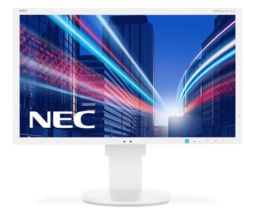 "NEC MultiSync EA234WMi 23"" Full HD LED IPS Monitor"