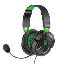 Turtle Beach Ear Force Recon 50X Stereo Gaming Headset with Microphone for Xbox One