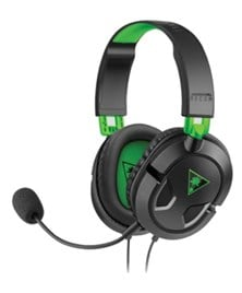 Turtle Beach Ear Force Recon 50X Stereo Gaming Headset with MicrophonE