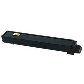 Kyocera TK-8315K Black Toner Cassette for Kyocera 2550ci (Yield 12,000 Pages)