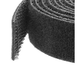 StarTech.com Hook-and-Loop Cable Tie (50 ft. Bulk Roll)