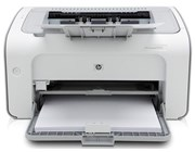HP P1102 LaserJet Pro Mono Laser Printer