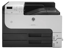 HP LaserJet Enterprise 700 M712dn (A3) Mono Laser Networked Printer