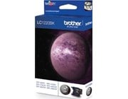 Brother LC1220BK Black (Yield 300 Pages) Ink Cartridge