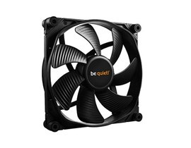 be quiet! Silent Wings 3 (140mm) High Speed Case Fan