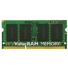 Kingston ValueRam 4GB (1x 4GB) 1600MHz DDR3 RAM