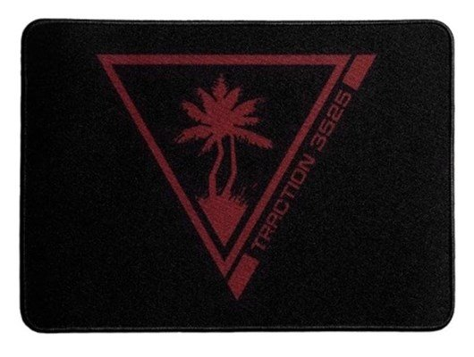 Turtle Beach TRACTION (Medium) Textured Control Surface Mousepad