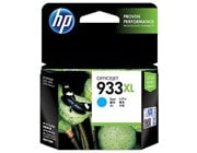 HP 933XL Ink Cartridge Cyan