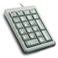 CHERRY  G84-4700 Compact Programmable PS/2 Keypad