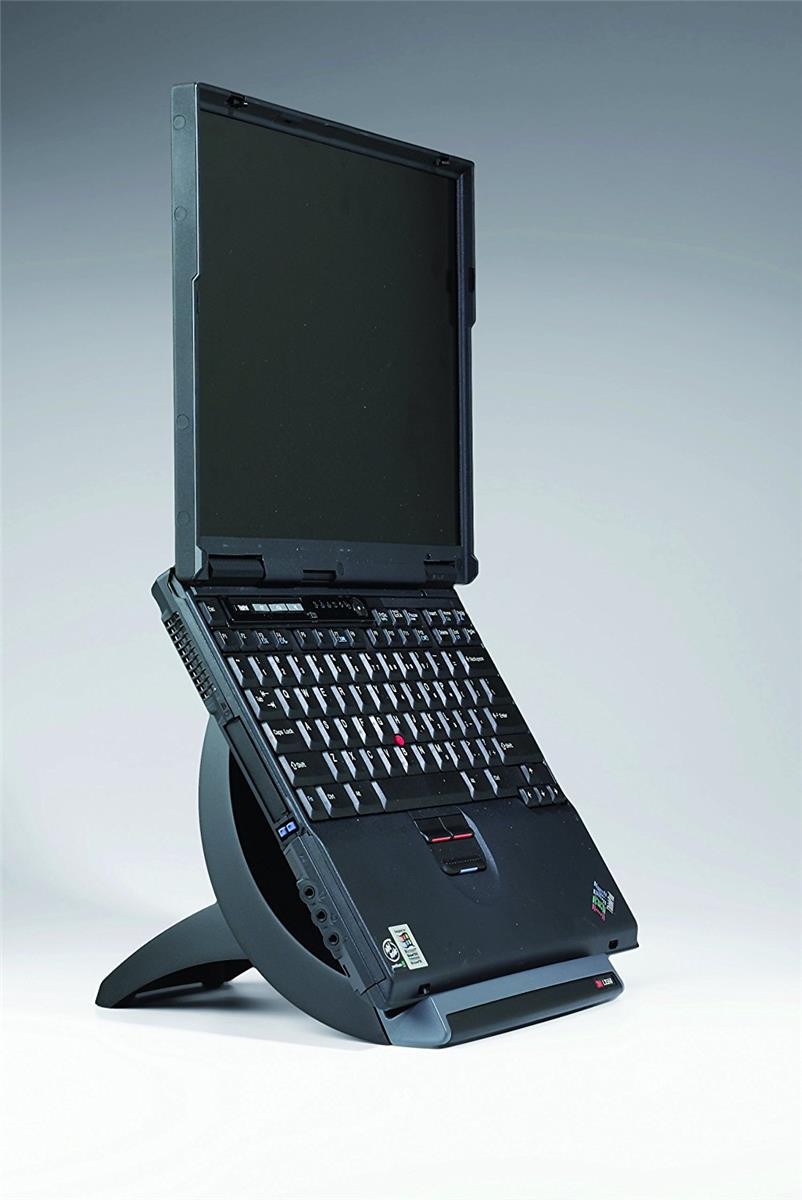 Popular Brand 3m Lx550 Vertical Adjustable Laptop Riser Computers/tablets & Networking Stands, Holders & Car Mounts