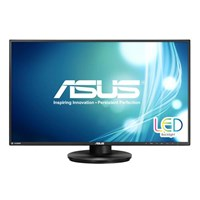 ASUS VN279QLB 27 inch LED Monitor - Full HD, 5ms, Speakers, DVI