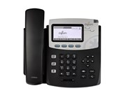Digium D40 IP Phone - 2-Line SIP with HD Voice, Backlit Display, Icon Keys