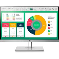 HP EliteDisplay E223 21.5 inch LED IPS Monitor - Full HD, 5ms, HDMI