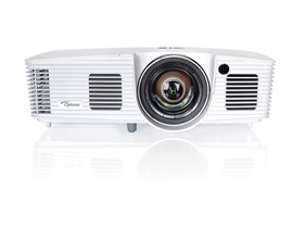 Optoma W316ST Short Throw DLP Projector 20000:1 3600 Lumens 1280x800 (2.76kg)