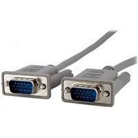 StarTech.com VGA Monitor Cable - HD15 MM (3m)