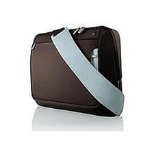Belkin Messenger Bag (Chocolate/Tourmaline)