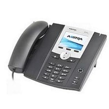 Aastra 6725ip Phone for Microsoft Lync 3.5 inch QVGA Colour Screen 3 Selectable Soft Keys 2 Volume Keys