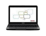 "Toshiba Satellite Pro L830-14F 13.3"" 4GB Laptop"