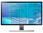 "Samsung U28D590D 28"" LED Monitor - 3840 x 2160"