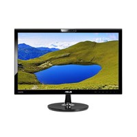 ASUS VK228H 21.5 inch LED Monitor - Full HD, 5ms, Speakers, HDMI