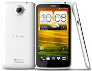 HTC One X Android Mobile Phone (White)