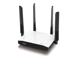 ZyXEL NBG6604-GB0101F 4-port Wireless VDSL Router