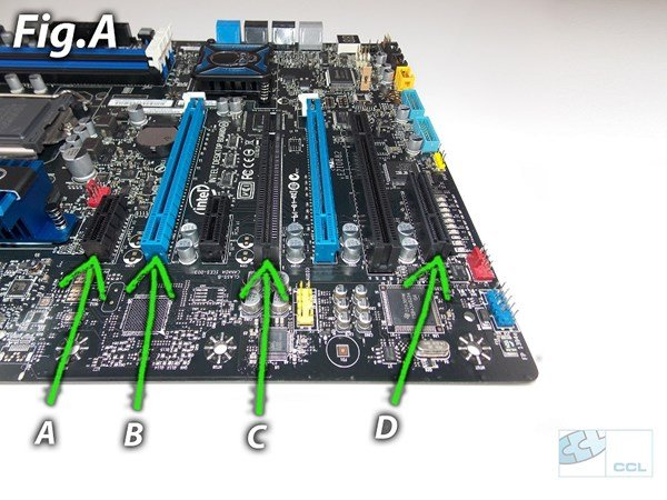 Motherboard Expansion Slots Pci Pcie E Express on Usb 3 Pci Card Not Express
