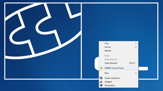 Configuring Multiple Monitors - NVIDIA Surround (Single GPU) | CCL