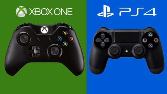 Xbox Vs. Playstation