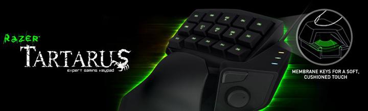 Razer Nostromo Gaming Keypad Synapse 2.0 Treiber Windows 7