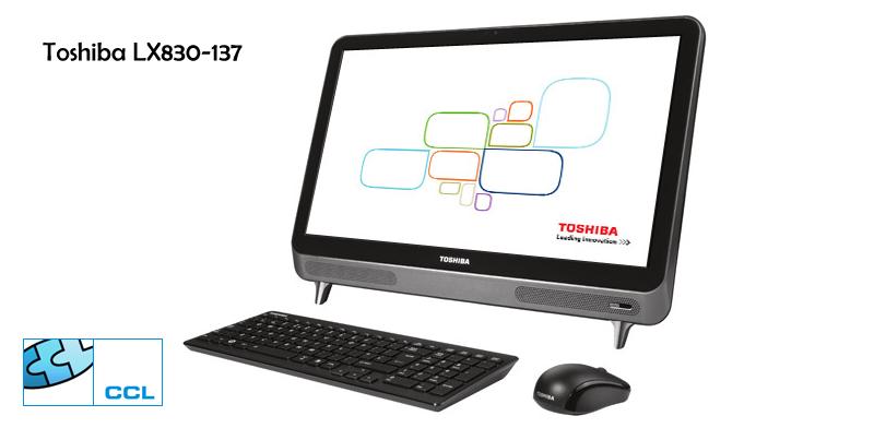 Toshiba LX830 Intel PROSet/WLAN Windows 8 Drivers Download (2019)