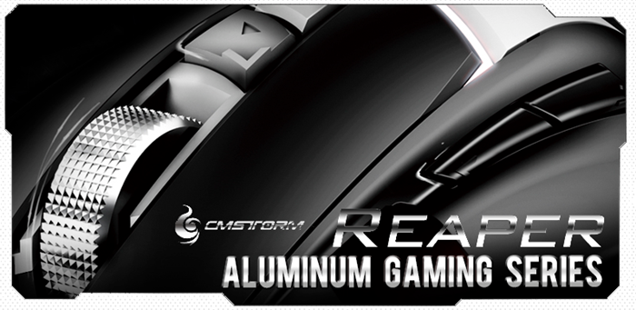 c83edb06ea3 CM Storm Reaper Gaming Mouse - Review   CCL Computers