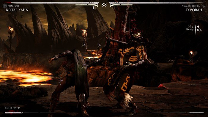 Mortal Kombat X Review | CCL Computers
